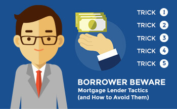 Borrower Beware Easy Guide