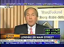 CNBC Interview/Lending on Main Street