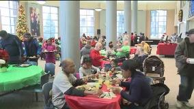 Fox 8 News - Marc Stefanski - Christmas Eve Meal