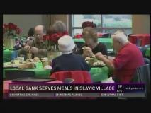 Third Federal Serves Meals in Slavic Village